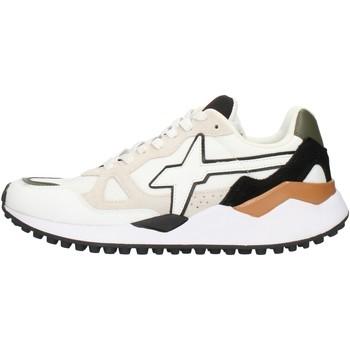 Sapatos Homem Sapatilhas W6yz 001201518310 Branco