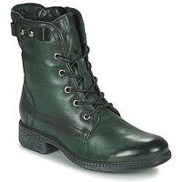 Sapatos Mulher Botas baixas Dream in Green NELATINE Verde
