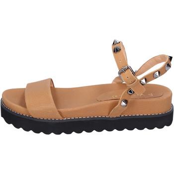 Sapatos Mulher Sandálias Vicenza Sandálias BJ899 Castanho