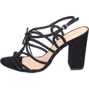 Sapatos Mulher Sandálias Vicenza Sandálias BJ910 Preto