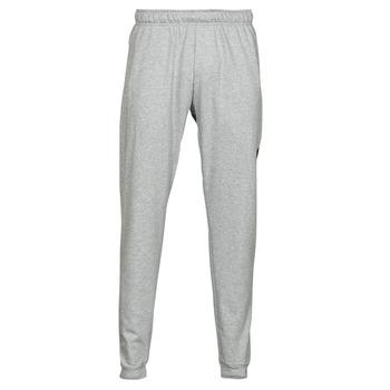 Textil Homem Calças de treino Nike NIKE DRI-FIT Cinza / Preto
