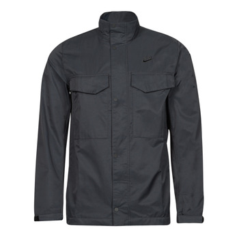 Textil Homem Jaquetas Nike M NSW SPE WVN UL M65 JKT Preto