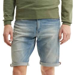 Textil Homem Shorts / Bermudas Petrol Industries  Azul
