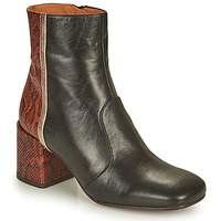 Sapatos Mulher Botins Chie Mihara UKEA Camel