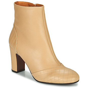 Sapatos Mulher Botins Chie Mihara WAIDA Bege