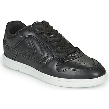 Sapatos Sapatilhas Hummel POWER PLAY Preto