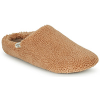 Sapatos Mulher Chinelos Victoria NORTE BORREGUITO Bege