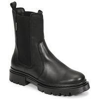 Sapatos Mulher Botas baixas Bullboxer 610507E6L_BLCK Preto