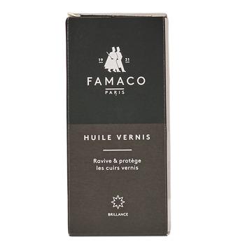 Acessórios Produto de tratamento Famaco FLACON HUILE VERNIS 100 ML FAMACO INCOLORE Incolor