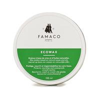 Acessórios Produto de tratamento Famaco BOITE DE GRAISSE ECO / ECO WAX 100 ML FAMACO Incolor