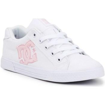 Sapatos Mulher Sapatilhas DC Shoes ADJS300243WPW Branco
