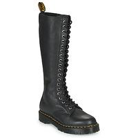 Sapatos Mulher Botas Dr Martens 1B60 BEX Preto