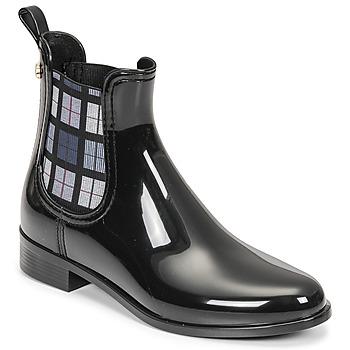 Sapatos Mulher Botas de borracha Lemon Jelly ELIANA Preto