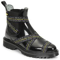 Sapatos Mulher Botas de borracha Lemon Jelly SOLYN Preto