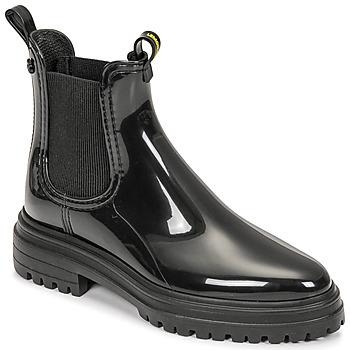 Sapatos Mulher Botas de borracha Lemon Jelly WALKER Preto