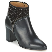 Sapatos Mulher Botins Fericelli ANTILLO Preto