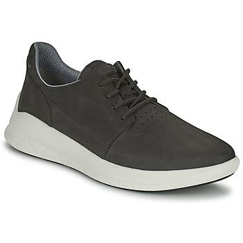 Sapatos Homem Sapatilhas Timberland BRADSTREET ULTRA LTHR OX Preto