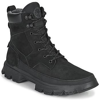 Sapatos Homem Botas baixas Timberland TBL ORIG ULTRA WP BOOT Preto
