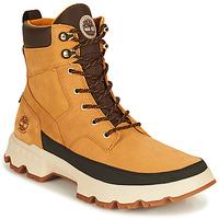 Sapatos Homem Botas baixas Timberland TBL ORIG ULTRA WP BOOT Trigo