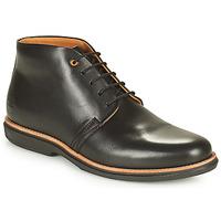 Sapatos Homem Botas baixas Timberland CITY GROOVE CHUKKA Preto
