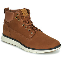 Sapatos Homem Sapatilhas de cano-alto Timberland KILLINGTON CHUKKA Castanho