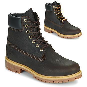 Sapatos Homem Botas baixas Timberland 6
