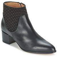 Sapatos Mulher Botins Fericelli TAMPUT Preto