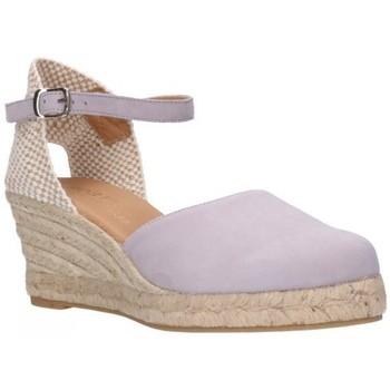 Sapatos Mulher Alpargatas Paseart ROM/A00 nuage Mujer Gris gris