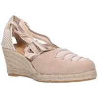 Sapatos Mulher Alpargatas Paseart ROM/A429 taupe Mujer Taupe marron