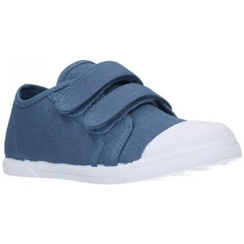 Sapatos Rapaz Sapatilhas Batilas 86601 oceano Niño Celeste bleu