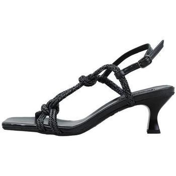 Sapatos Mulher Sandálias Krack  Preto