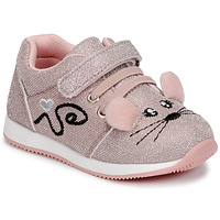 Sapatos Rapariga Sapatilhas Chicco FLEXY Rosa