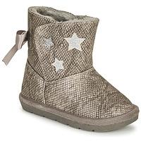 Sapatos Rapariga Botas Chicco CLOVY Prata