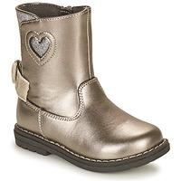 Sapatos Rapariga Botas Chicco CALLINA Prata