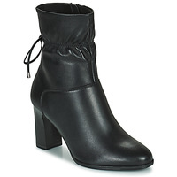 Sapatos Mulher Botins Tamaris LOUIS Preto