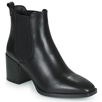 Sapatos Mulher Botins Tamaris HAVAIL Preto