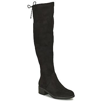 Sapatos Mulher Botas Tamaris GUILIA Preto