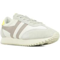 Sapatos Mulher Sapatilhas Gola Boston 78 Cinza