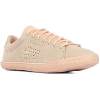 Sapatos Rapariga Sapatilhas Le Coq Sportif Charline PS Rosa