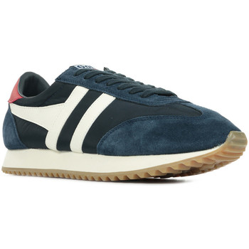 Sapatos Mulher Sapatilhas Gola Boston 78 Azul