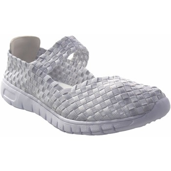 Sapatos Mulher Multi-desportos Deity Lady sapato  17505 YKS branco Branco