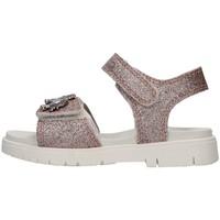 Sapatos Rapariga Sandálias Lelli Kelly LK1508 Rosa