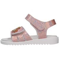 Sapatos Rapariga Sandálias Lelli Kelly LK1506 Rosa