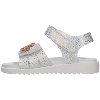 Sapatos Rapariga Sandálias Lelli Kelly LK1506 Branco