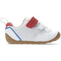 Sapatos Rapariga Ciclismo  Clarks  Branco
