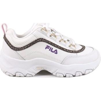 Sapatos Rapariga Sapatilhas Fila