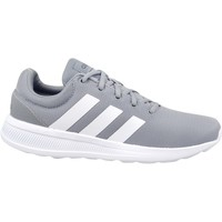 Sapatos Homem Sapatilhas de corrida adidas Originals Lite Racer Cln 20 Branco, Cinzento