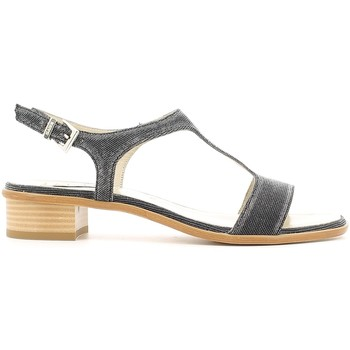 Sapatos Mulher Sandálias Keys 5409 Preto