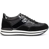 Sapatos Mulher Sapatilhas Lumberjack SW04805 010 V91 Preto