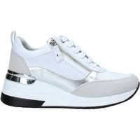 Sapatos Mulher Sapatilhas Keys K-4150 Branco